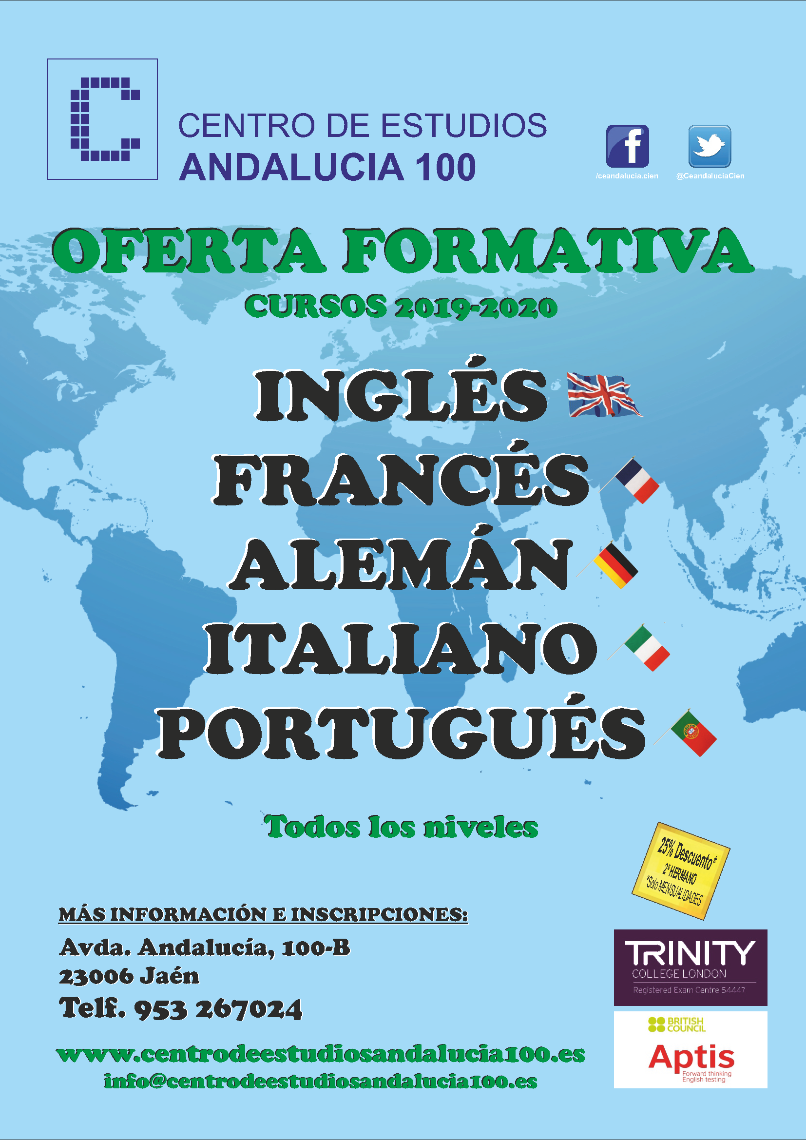 IDIOMAS 2019-2020